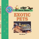 101 Facts about Exotic Pets PDF