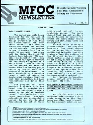 Military Fiber Optic Communications PDF