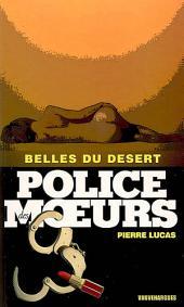 Police des moeurs no177 Belles du désert