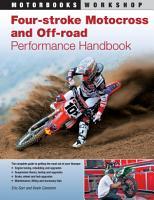 Four Stroke Motocross and Off Road Performance Handbook PDF