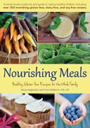 Nourishing Meals Book