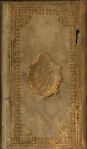 Deliciae Gentis Humanae Christus Jesus Nascens, Moriens, Resurgens: Orbis amori propositus. Christus Jesus Nascens. 1
