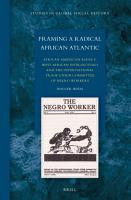 Framing a Radical African Atlantic PDF