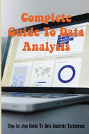 Complete Guide To Data Analysis