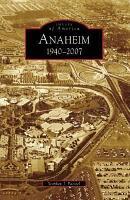 Anaheim 1940 2007 PDF