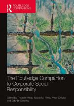 The Routledge Companion to Corporate Social Responsibility