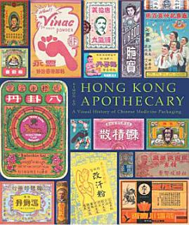 Hong Kong Apothecary Book