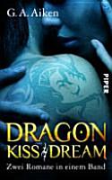 Dragon Kiss   Dragon Dream PDF