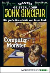 John Sinclair - Folge 0592: Computer-Monster