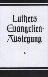 Das Johannes-Evangelium: Mit Ausnahme der Passionstexte