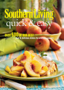 Southern Living Quick & Easy