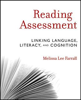 Reading Assessment Book