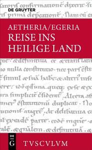 Reise ins Heilige Land PDF