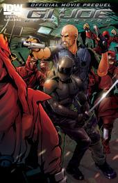 G.I. Joe 2: Movie Prequel #4