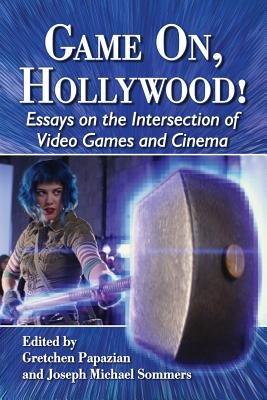 Game On  Hollywood  PDF