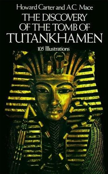 The Discovery of the Tomb of Tutankhamen