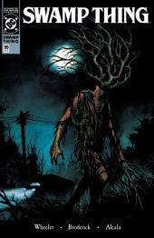 Swamp Thing (1985-) #99