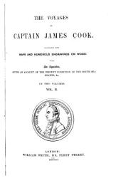 The Voyages of Captain James Cook: Volume 2