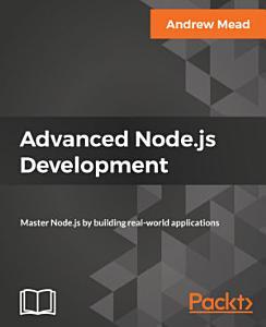 Advanced Node js Development PDF