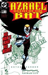 Azrael: Agent of the Bat (1994-) #62