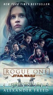 Rogue One  A Star Wars Story Book