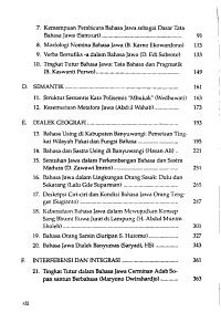 Kongres Bahasa Jawa  Semarang  15 20 Juli 1991 PDF