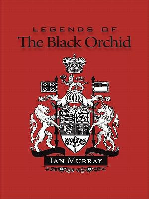Legends of the Black Orchid PDF