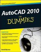 AutoCAD 2010 For Dummies PDF