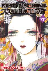 RIHO SACHIMI COLLECTION: Episode 1-2