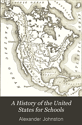 A History of the United States for Schools PDF