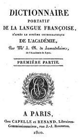 Petite encyclopédie poétique; ou, Choix de poésies dans tous les genres: Volume16,Partie1