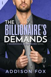 The Billionaire's Demands