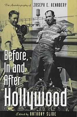 Before  In  and After Hollywood