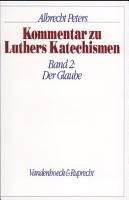 Kommentar zu Luthers Katechismen PDF
