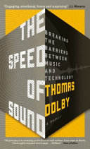 The Speed of Sound PDF