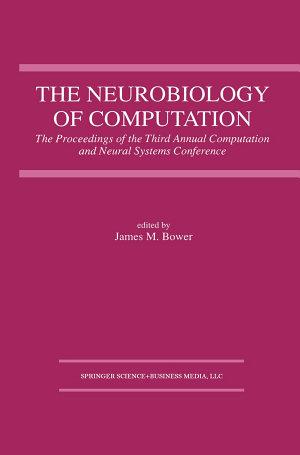 The Neurobiology of Computation