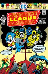 Justice League of America (1960-) #124