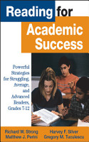 Reading for Academic Success PDF