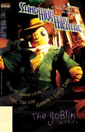 Sandman Mystery Theatre (1993-) #68