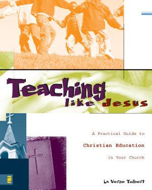 Teaching Like Jesus PDF
