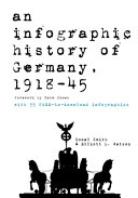 An Infographic History of Germany, 1918-1945