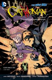 Catwoman Vol. 4: Gotham Underground (The New 52)