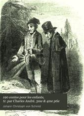 190 contes pour les enfants, tr. par Charles André. 3me & 4me ptie