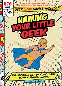 Naming Your Little Geek