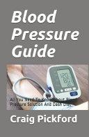 Blood Pressure Guide Book