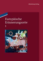Mythen und Grundbegriffe des europäischen Selbstverständnisses: Mythen und Grundbegriffe des europäischen Selbstverständnisses
