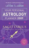 Your Personal Astrology Planner 2010  Sagittarius PDF