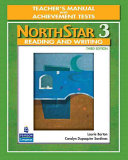 NorthStar  Reading and Writing 3  Teacher s Manual and Unit Achievement Tests PDF