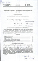 The Federal Bureau of Investigation Reform Act of 2002 PDF