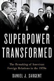 A Superpower Transformed